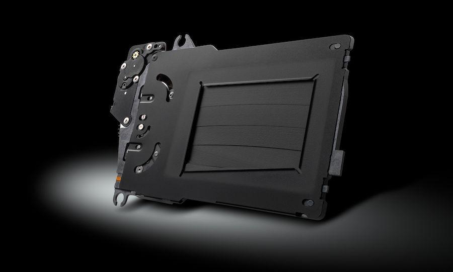 Le nouvel obturateur en métal des Panasonic S1 / S1R