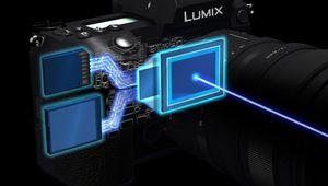 La partie vidéo des hybrides Lumix S1 et S1R de Panasonic