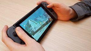 Nintendo travaillerait sur un nouveau modèle de Switch