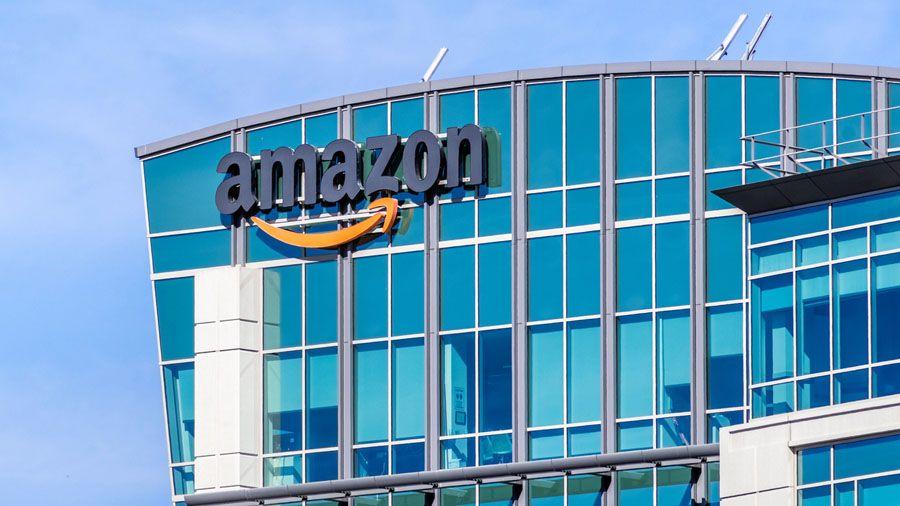 Le géant Amazon signe une année record