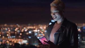 Samsung officialise son smartphone pliable pour le 20 février