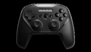 Stratus Duo, une manette de jeu sans fil pour Android et PC