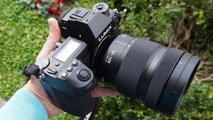 Panasonic Lumix S1R, la prise en main de l'hybride plein format