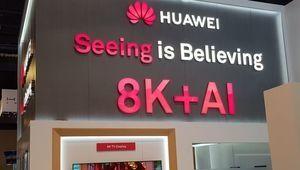 Bientôt des téléviseurs 4K Huawei et Honor