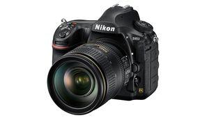 Baisse des prix sur les reflex Nikon