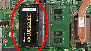 Pourquoi passer de 8 à 16Go de RAM (mémoire) peut sauver votre PC