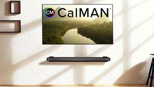 TV: Calman travaille sur une solution de calibration grand public