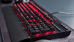 Bon plan – Pack Corsair avec clavier K68 et souris Harpoon RGB à 90€