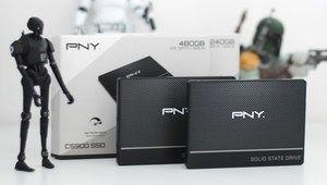 Labo– On lance les tests de la série de SSD la moins chère du marché
