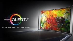 TV: une dalle Samsung QD-Oled abordable dès cette année