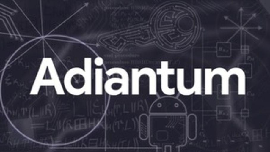 Google dévoile Adiantum, son nouvel outil de chiffrement pour mobile