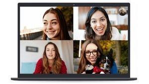 Skype permet désormais le floutage de l'arrière-plan