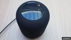 Apple: ce brevet qui suggère un HomePod plus sexy