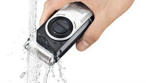 Braun MobileShave M-90: peau lisse au carrefour de la mobilité
