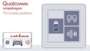 Qualcomm Snapdragon 712: des mégahertz en plus sur le milieu de gamme