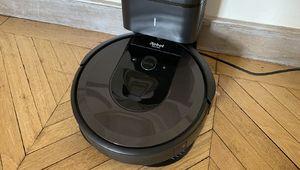 iRobot franchit un cap avec sa série Roombai7
