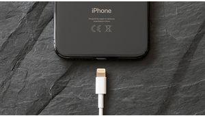 iPhone: les modèles de 2019 ne passeraient pas à l'USB-C