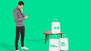 [MàJ] Bon plan – Forfait RED by SFR 40Go toujours à 10€/mois