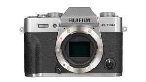 Fujifilm X-T30: les performances d'un X-T3