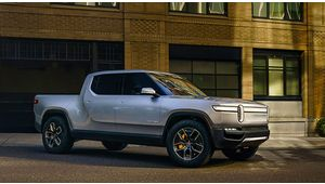 [MàJ] Amazon/GM, potentiels investisseurs du pick-up électrique Rivian