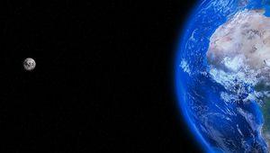 La Nasa veut retourner sur la Lune, et vite