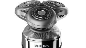 Philips Shaver S9000 Prestige: un rasoir de luxe pour les barbes