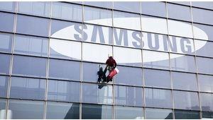 5G: Samsung passe à la vitesse supérieure pour doubler Huawei