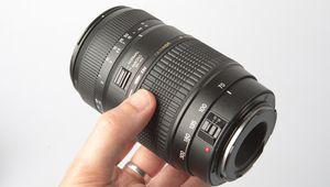 Le zoom 70-300 mm de Tamron à 80€ est arrivé dans notre laboratoire