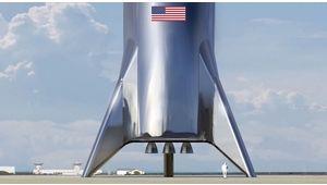 SpaceX: des experts mettent en doute la fusée Starship d'Elon Musk