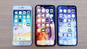 Apple: les caractéristiques des iPhone 2019 dévoilées