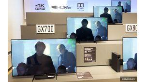 Panasonic dévoile sa gamme de téléviseurs Oled 2019