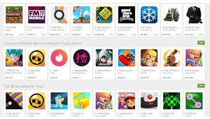 Des milliers d'applications Android subtilisent des identifiants