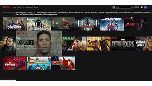 Netflix: clap de fin pour les séries The Punisher et Jessica Jones