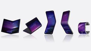 Le chinois TCL travaillerait aussi sur des smartphones pliables