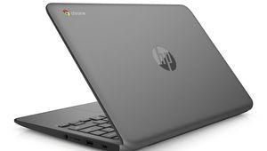 HP présente ses nouveaux Chromebook dédiés à l'éducation