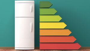 Comment lire l'étiquette énergie sur les réfrigérateurs?