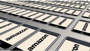 """Amazon: une enquête dénonce des conditions de travail """"brutales"""""""