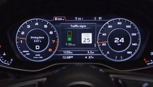 Avec le V2I, Audi vous évitera un maximum de feux rouges