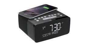 Pure Siesta Charge: le réveil à induction qui recharge le téléphone