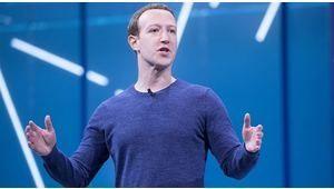 Pour Mark Zuckerberg, un Facebook sans pubs,