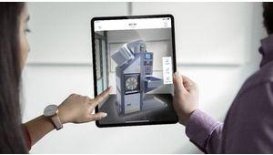Microsoft développe des apps HoloLens pour Android et iOS