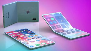 Apple: un brevet et des dessins pour des iPhone pliables