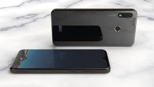 MWC 2019 – Hisense dévoile quatre nouveaux smartphones dont un 5G
