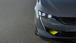 Genève 2019: Peugeot affûte ses griffes avec le 508 Sport Engineered