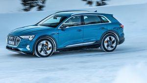 Audi e-tron: arrivée en avril à partir de 82600€