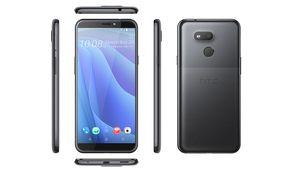 MWC 2019 – HTC présente son Desire 12S, un mobile d'entrée de gamme
