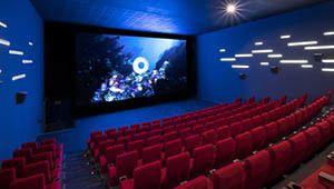 La première salle de cinéma à écran Led de France est ouverte