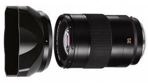 Leica Apo-Summicron-SL 1:2/35 Asph.: pour le reportage