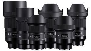 Sigma lance sa gamme optique en montureL