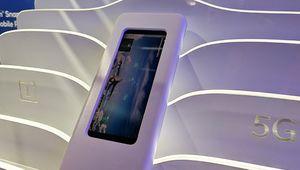 MWC 2019 – OnePlus va sortir un smartphone 5G, mais pas en France